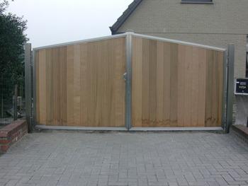 VDVF Van de Velde Felix - Maldegem - Poorten