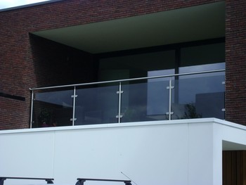 VDVF Van de Velde Felix - Maldegem - Leuningen & Balustrades